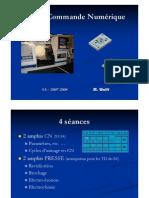 S3 - F325 - Amphis Prod 3-0  - Commande Numérique