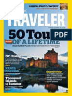 National Geographic Traveler 2010-05