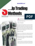 Scalp+Trading+Methods