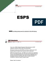 ESPS-FinalPresentationOEMSept08