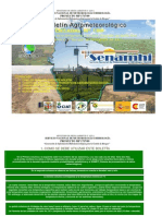 2do Decadal Diciembre 2011-Norte Integrado- Santa Cruz, Viru Viru y Trompillo, A. de Guarayos, …, P. Suarez