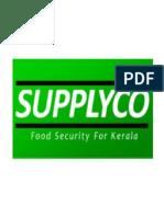 Supplyco PPT