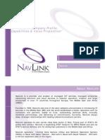 NavLink Company Profile