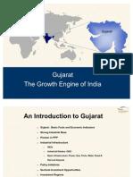 Gujarat Growth Engine of India