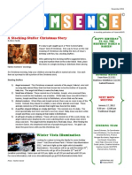 Yokota MOPS Newsletter {12/2011}