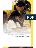 Put Reading First - Reading Comprehension[1]