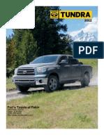 2012 Toyota Tundra For Sale IL   Toyota Dealer Near Peoria