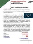 CGE A4-12-11 COMUNICADO DE PRENSA - PROPIEDAD INMUEBLE UPR