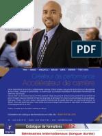 Catalogue Trainis 2012