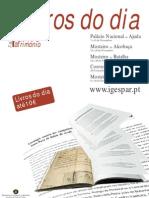 Feira Do Livro _5 Dias-5 Livros_lista_B