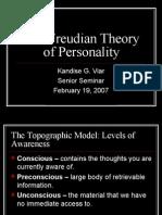 Sensem Freud