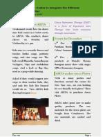 Aikya Newsletter Dec2011