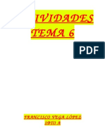 Tema 6 Francisco Vega