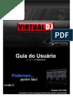 User Guide 5.0rev4 Pt_BR