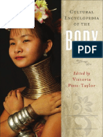Cultural Encyclopedia of the Body