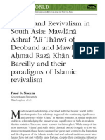 60900253 Sufism and Revivalism in South Asia