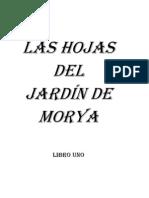Las Hojas Del Jardin de Morya1