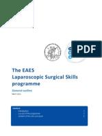 LSS EAES Laparoscopic Surgical Skills Programme