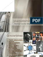 posmodernismoMCD