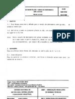 NBR 06153 - 1988 - Produtos Metalicos Ensaio de to Semi Guiado