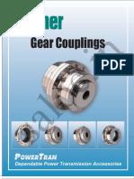 Gear Coupling FGC