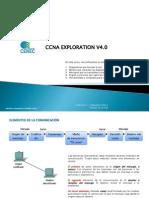 CApitulo 2 - Comunicacióna atravez de la red