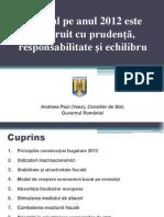 PPT-buget-2012