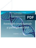 Anomaliile-cromosomiale-şi-patologia-asociată