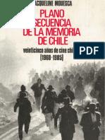 Plano Secuencia de La Menoria de Chile