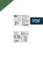 Futm0922 Manual