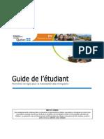 Guide Etudiant2