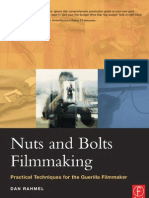 Nuts and Bolts Film Making