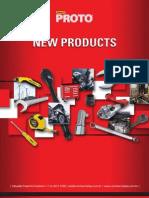 Proto New Catalog P20975