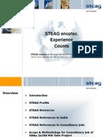 STEAG Encotec India