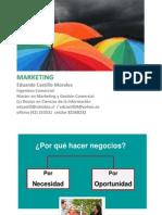 Nociones Básicas de Marketing