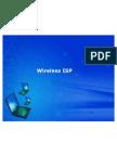 Wireless ISP
