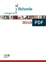 2010-11 Annual Arts in Schools Report
