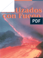 Aleixandre, Dolores - Bautizados con fuego