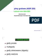 W-Algorytmy grafowe