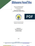 Guía para el Desarrollo Vocacional del MFD