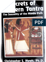 Http Bookult.org Download=Kundalini,+Yoga,+Tantra,+Etc Christopher+S.+Hyatt+-+Secrets+of+Western+Tantra+-+the+Sexuality+of+the+Middle+Path