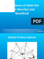 Global Position System