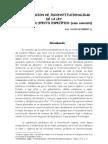Fulvio Gutierrez Declaracion Inconstitucionalidad Ley
