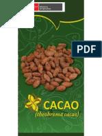 Díptico Cacao