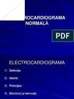 Ecg Normal - Generala Sm i