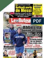 LE BUTEUR PDF du 14/12/2011