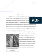 auschwitz research paper final auschwitz concentration camp death camps of the holocaust