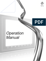 Ver3 Operation Manual