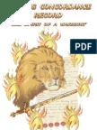 Cover - Concordance-Spirit of a Warrior