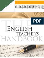 The English Teacher_s Handbook